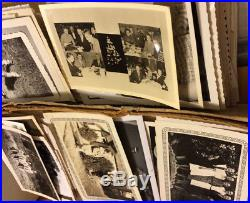 1000 MIXED Old PHOTOS Lot Vintage PHOTOGRAPHS SNAPSHOTS Antique Black White