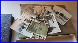 1920s Flapper Girl Photo Album Milwaukee WI Muskego Girl Pin-Up Bathing Vintage