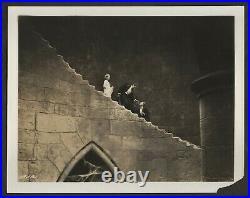 1931 Bela Lugosi Original Dracula Photo