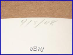 1948 Vintage Photograph Mr USA John Grimek Roy Hilligenn Autograph Signed Photo