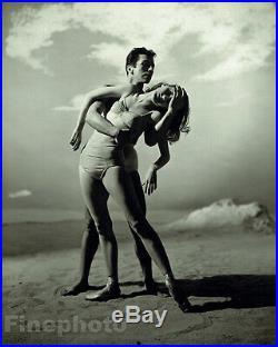 1950 New York City Ballet Jones Beach Magallanes & LeClercq George Platt Lynes
