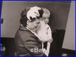 1959 Chicago Russia Custody Listed Francis Miller Photo Life Magazine Vintage