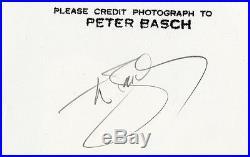 1960s Nude Figure Model Pam Perry Vintage Peter Basch Fine Art Erotic Photograph