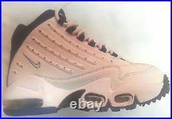 1996 VTG OG Nike Air Griffey Max II 2 youth sz 5.5 black/white/photo blue