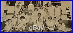 3 Vintage Photos Pococabana Poconos Minisink Hills Pennsylvania Lawrence Studio