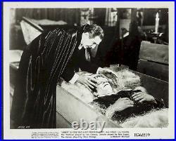 Abbott & Costello Meet Frankenstein Vintage Press Photo 1948 3