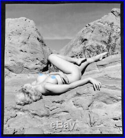 Andre De Dienes original vintage silver gelatine photo 040, discount upto 50%