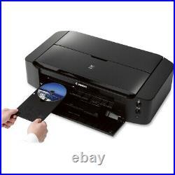 Canon Pixma Ip8720 Inkjet Printer Color 9600 X 2400 Dpi Print Photo/disc