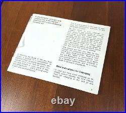 Durst M300 Vintage Photo Enlarger with Accessories Light Room Schneider Lens