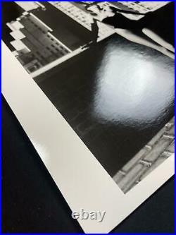 Elsa Peretti In New York, 1975 16x20 Vintage Silver Gelatin by Helmut Newton