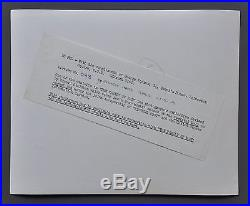 Ernst Haas Vintage Silver Gelatin Photo Print 20x24cm Lying Lovers ca. 1955 B&W