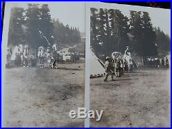 HUGE LOT 1500+ VINTAGE PHOTOGRAPHS WWI WWII CARS INDIANS COWBOYS BOATS no album