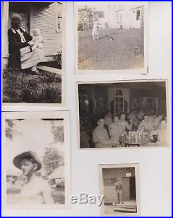 Huge MAMMOTH LOT 1200+ Original Vintage Photos Many Many Themes and Exc 1890-59