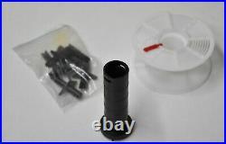 Jobo 1520 & 2820 & 2840 darkroom equipment photo print tank drum & reel & magnet
