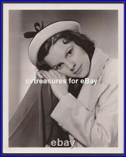 Judy Garland Original Vintage Photo Clarence Bull 1937