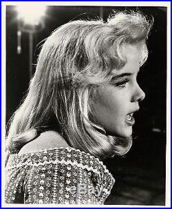 LOLITA (1962) / SUE LYON BY STANLEY KUBRICK Vintage original British 8x10 photo