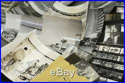 Lot 65+ Vintage 1960s Photos & Negatives Vacation, Beach, Surf, Golf, Cars, More