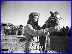 Lot Of 93 The Alamo John Wayne Filming Behind Scenes 1960 Vintage 35mm Negatives
