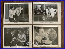 Lot of 126 1960's Original Movie Stills Photos Vintage Hamlet Richard Burton