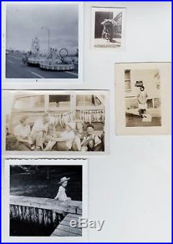 MAMMOTH HUGE LOT 1200+ Original Vintage Photos 1890-1960's Many Many Themes! VGC