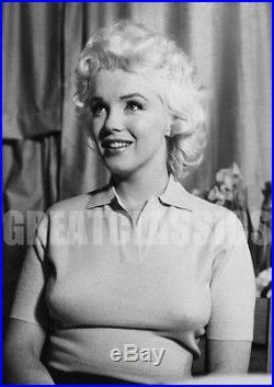 MARILYN MONROE 1950s BEAUTIFUL ORIGINAL VINTAGE PHOTOGRAPH