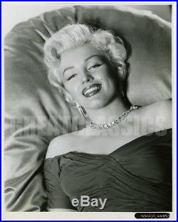 Marilyn Monroe Gentlemen Prefer Blondes Original Vintage Photograph By Powolny