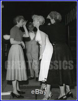 Marilyn Monroe Seven Year Itch 1955 Subway Scene Original Vintage Photograph