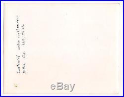 OLD VINTAGE EDGAR TOBIN AERIAL SURVEYS PHOTO of 1936 TEXAS CENTENNIAL EXPOSITION