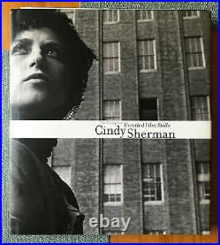 Original Rare Limited Art Print By Cindy Sherman Untitled Film Still # 50