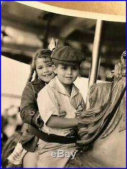 Our Gang Very Rare Vintage Original 30s 8/10 Photo Dickie Moore Dorothy DeBorba