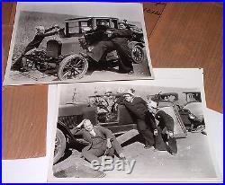 RARE Find 65 Vintage Original NOT MODERN! Laurel & Hardy B&W Movie Still Photo