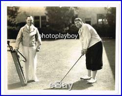 Stan Laurel Oliver Hardy Advertise Jackets Hal Roach Signed Stax Portrait 2 1932
