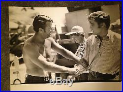 Vintage Original Press Photo Elvis Presley by Don Ornitz