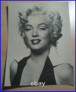 Vintage Original Sensational Marilyn Monroe Frank Powolny Photograph #1