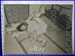 Vintage japanese original erotic photos 52 pictures