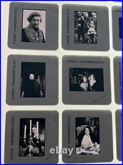 Young Frankenstein Movie 35mm Photo Slides Press Kit Promo Vintage Lot of 20 #3